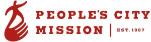 People's City Mission Logo